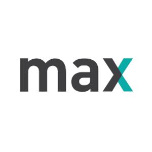 MAX logo3